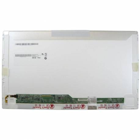 Pantalla Packard Bell easynote TM81